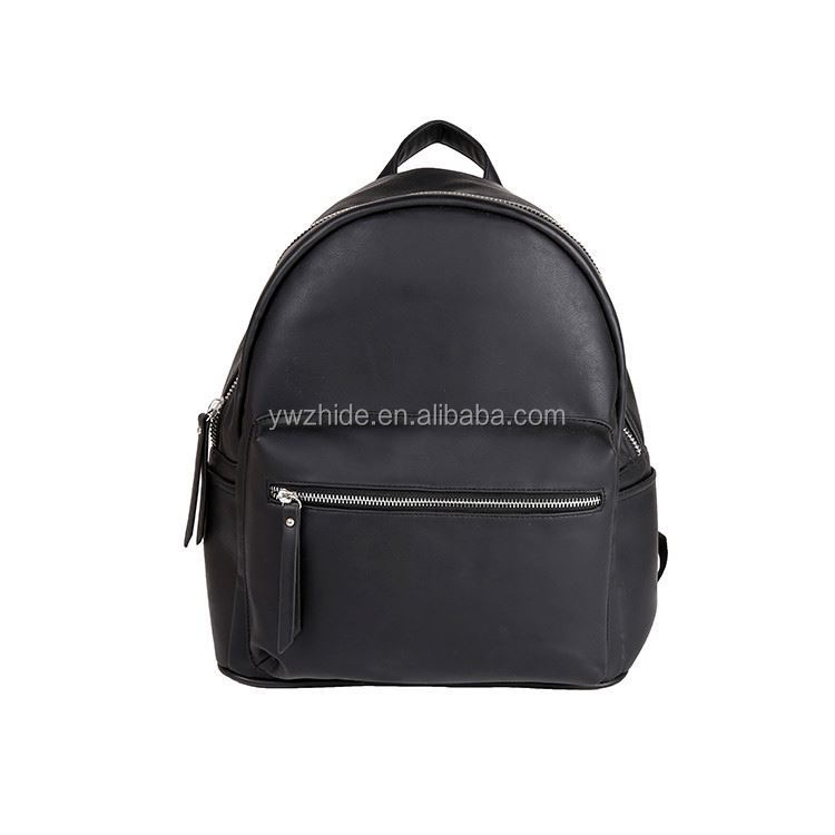 Hot promotion attractive style backpack for university students with good prices