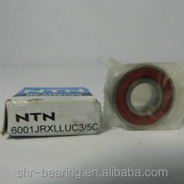 NEW NTN 6305 LLB Single Row Ball Bearings