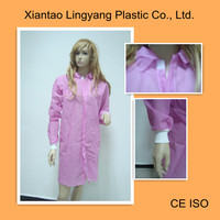 High quality SMS Lab Coat patient care