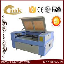 laser carving machine/ laser rubber stamp machine/ 1390 CO2 laser machine