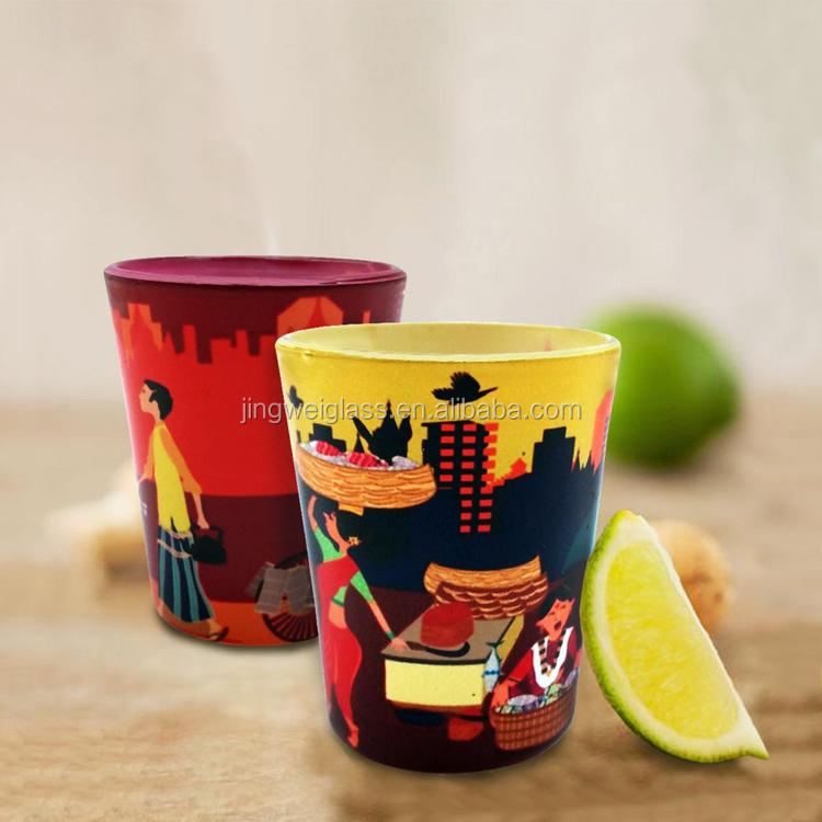 Al por mayor de souvenirs personalizados vasos de chupito for Vasos chupito personalizados