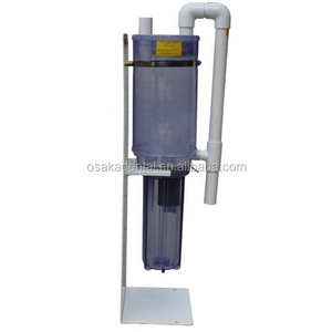 Dental Supply Silver Mercury Separator for dental unit use