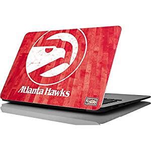 NBA Atlanta Hawks MacBook Air 11.6 (2010/2013) Skin - Atlanta Hawks Hardwood Classics Vinyl Decal Skin For Your MacBook Air 11.6 (2010/2013)