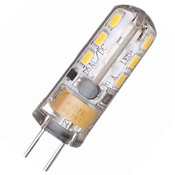 Led G4 Lamp Bulb 3014 Smd Ac Dc 12v 2w 3w 4w 5w 7w Replace 20w ...