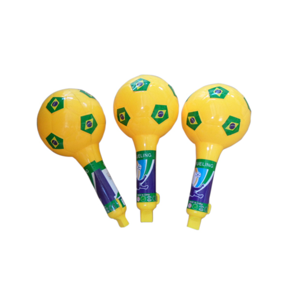 sport party fan football gas air cheering portable football horn