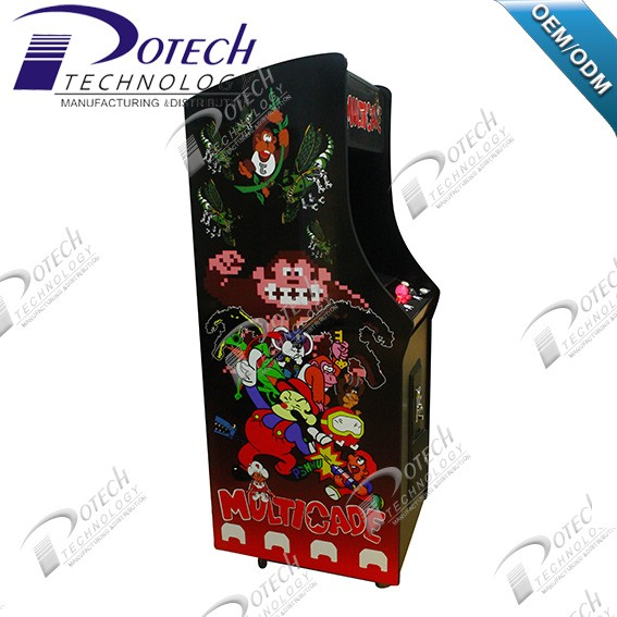Buy Donkey Kong Arcade Machine