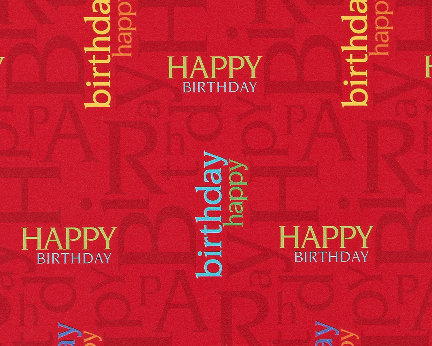 Cheap Birthday Wrapping Paper Find Birthday Wrapping Paper Deals On