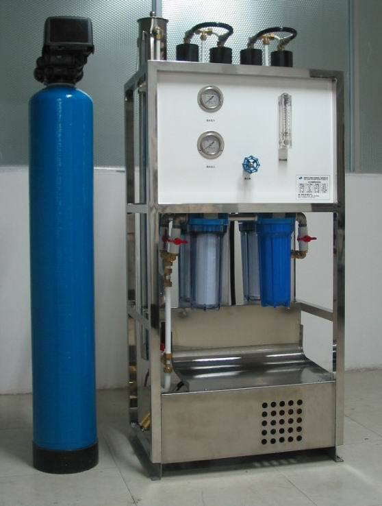 Ro filter system seawater desalination for sale