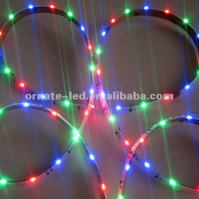 335 rgb led stripe