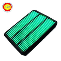 car spare parts wholesale air filters OEM 17801-30040