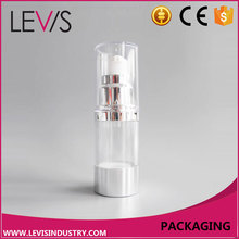 Well-designed bottle 200ml plastic container