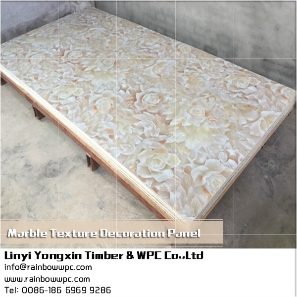 UV marble pvc line , Uv decorative Marble pvc panel,UV decorative Marble Pvc Sheet