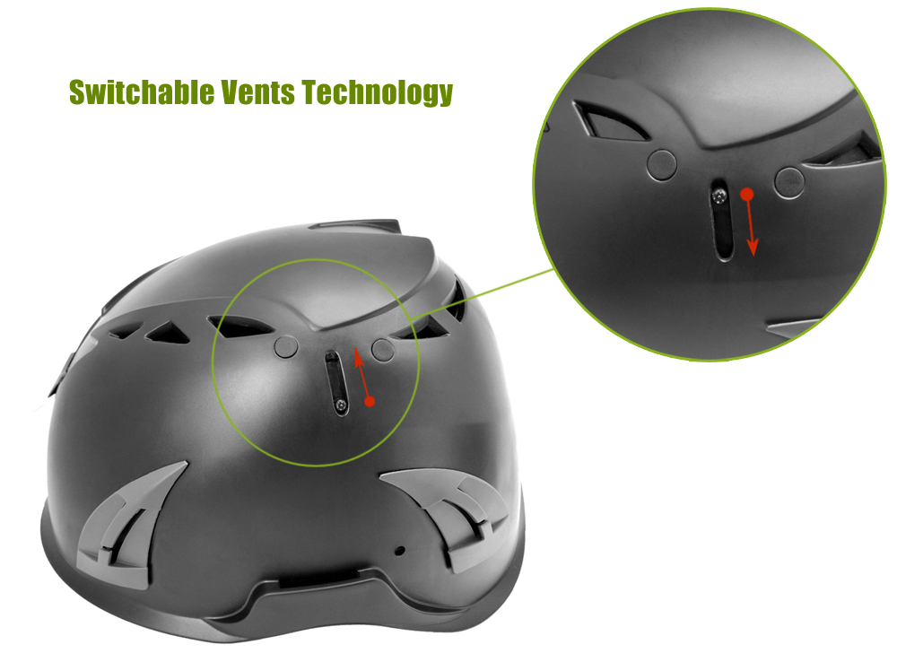 Standard Multifunctional Safety Helmet With Ce 11