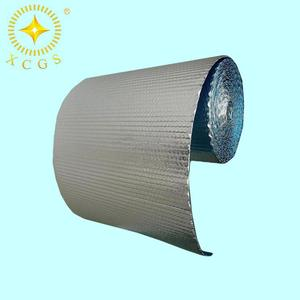 High Quality Fireproof Aluminium Bubble Foil Insulation
