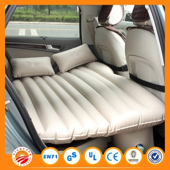 New QoE Car Bed Toddler Mattress Inflatable