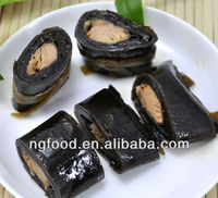 Nutrition kelp roll with Roe