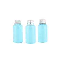 40ML Hotel Bathroom Cosmetic Body Lotion/bathroom toiletries list disposable hotel packing amenities sets