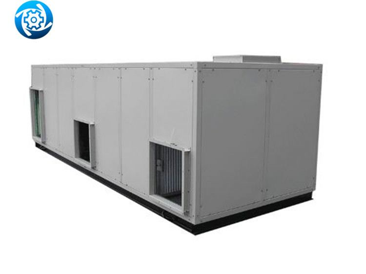 HVAC 40 tons single room air handling unit