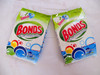 tide washing powder:15g-20kg