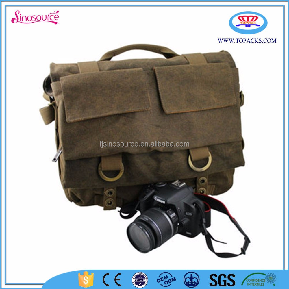 hot sale fancier pad godspeed photography fancy camera bag