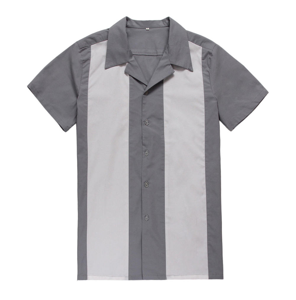 Cheap Urban X Clothing Find Deals On Line At Tendencies Tshirt Beach Kid Hitam Xl Get Quotations Men Swing Party Short Sleeves Contrast Color Bowling Shirt Plus Size Unique Design