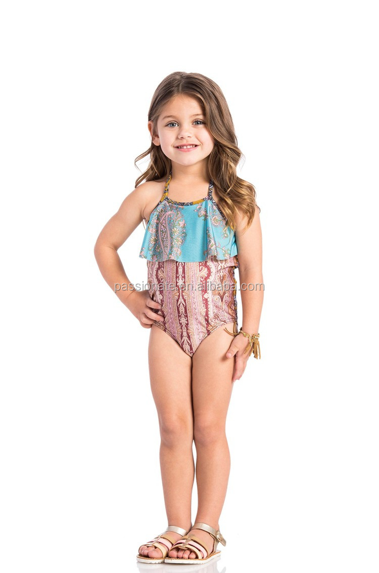 Guangzhou Swimsuit For Kids Girls For Size