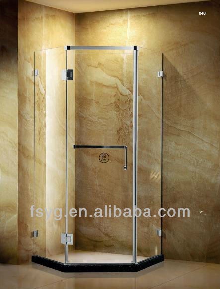 3 Sided Shower Cubicle Wholesale, Shower Cubicle Suppliers - Alibaba