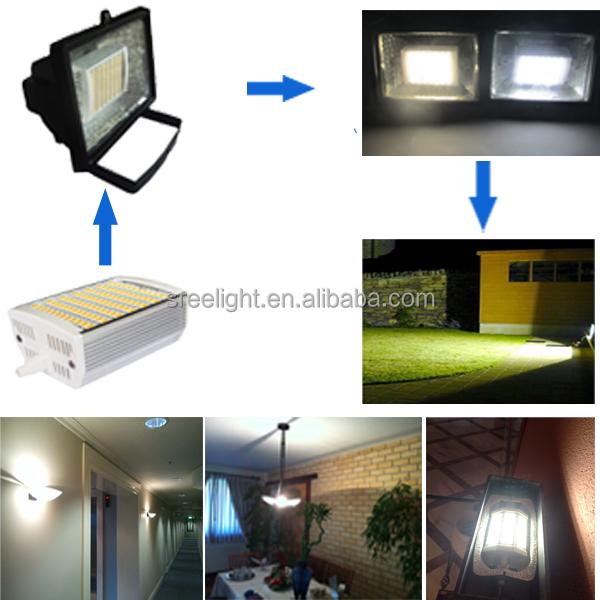 high lumen rx7s led lamp 135mm led r7s 300w halogen lamp led replacement buy high lumen rx7s. Black Bedroom Furniture Sets. Home Design Ideas
