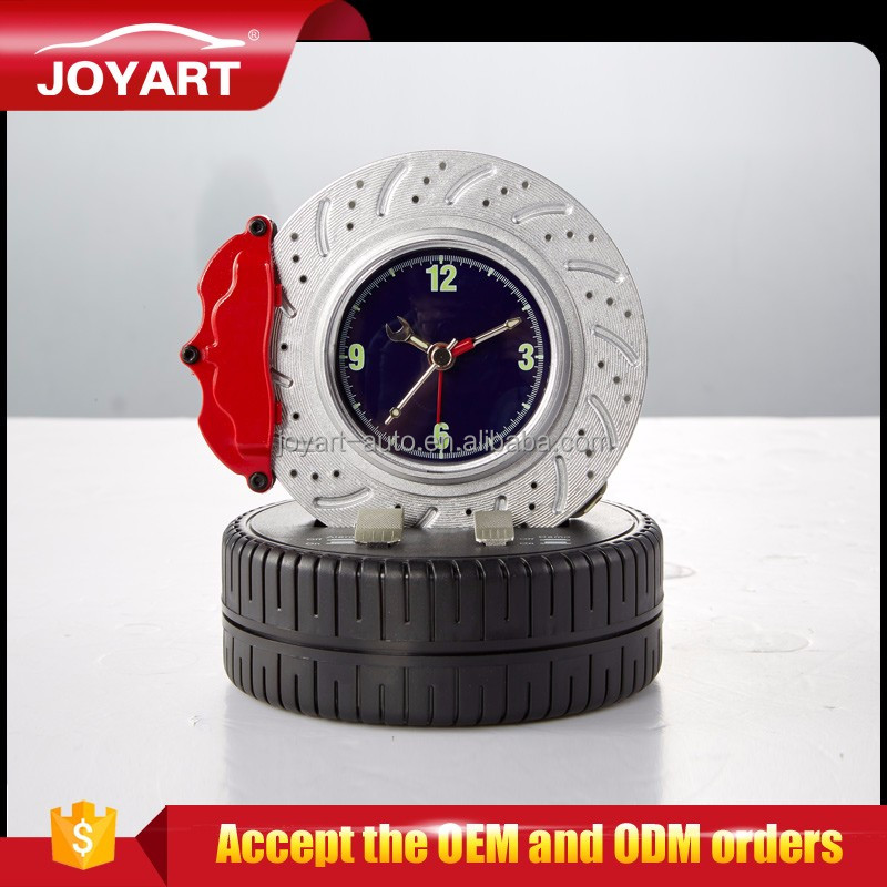 Modern creative promotional gift table alarm clock