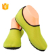 Summer plastic jelly shoes women shoes