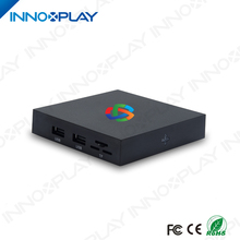 X96 S905 1G ATSC Android 6.0 Smart TV Box With India Channel IPTV Box