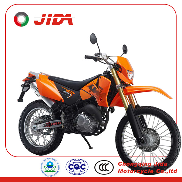 2014 hottes 200cc enduro motorcycles from China JD200GY-8