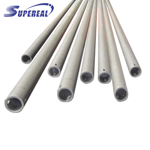 Refractory SIC silicon carbide ceramic roller for porcelain kiln