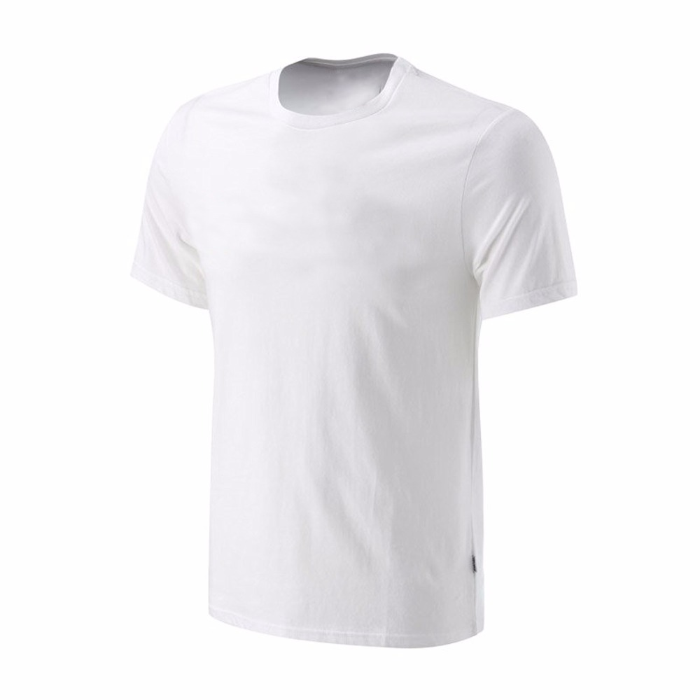 e8cbe50d369 Blank white t shirt below 1