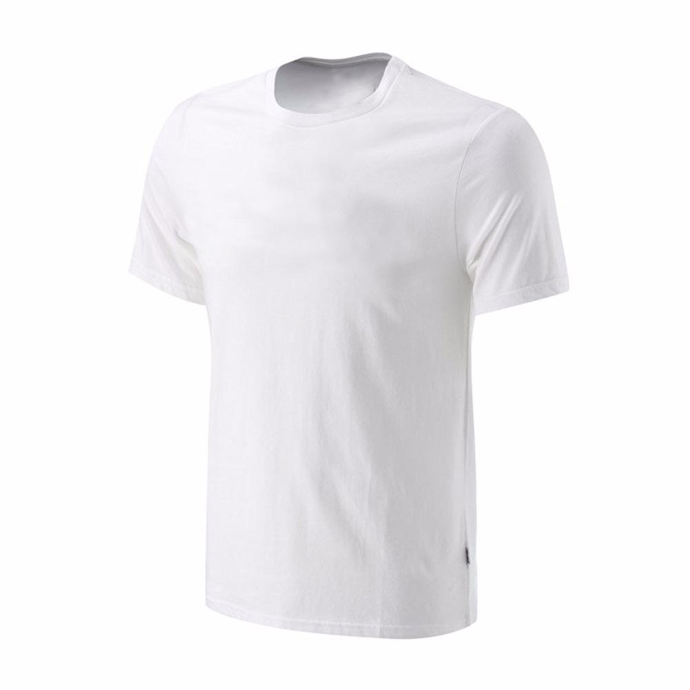 cd64f849 Blank white t shirt below 1$ ,bulk wholesale cheap white cotton t shirts , 100%cotton t shirt