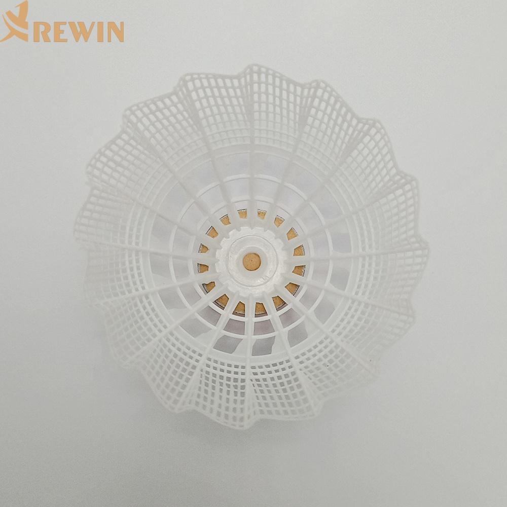 Professional supplier good quality Badminton Shuttlecock