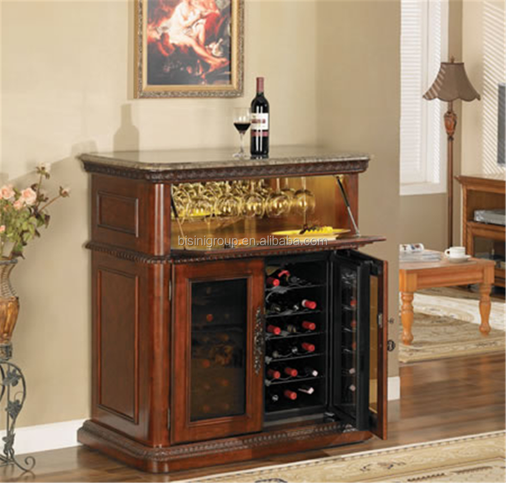 Wine Cabinet Cooler Furniture Home Decor