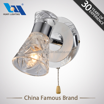 outlet store 45d84 74041 Huayi Mounted Side Stylish Swing Arm Unique Sconces Bedroom Lights Wall  Downlights - Buy Wall Bedroom Lights,Unique Wall Sconces,Swing Arm Wall  Lamp ...