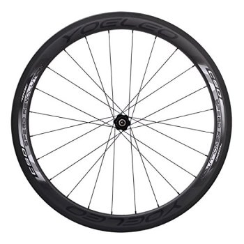 2016 New Yoeleo SAT Carbon Clincher 50mm Bike Wheelset With Pilar 1420 Straight Pull Spokes Wheels