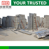 RD building construction materials for shopping malls