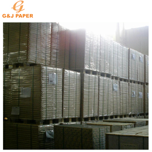 Hot Sale Product Roll Width 528mm 80gsm Woodfree Bond Paper in China