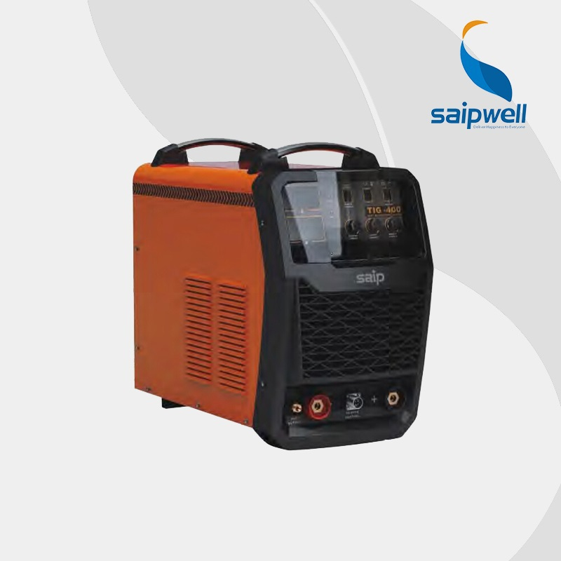 Partly Free Shipping Saipwell welder / Inverter DC TIG / MMA welding dual- TIG-400 / multifunctional welder