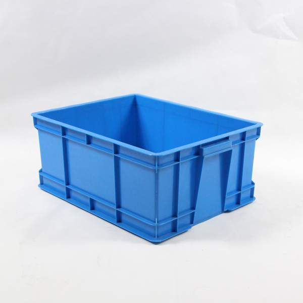 top manufacturer in china high quality plastic moving crates/boxes