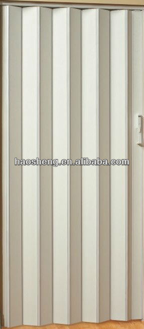 Pvc Plastic Door Divider Room Divider Accordion Door Buy