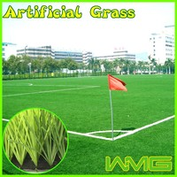Non Infill futsal artificial grass, soccer synthetic turf for football pitch completely maintenance free