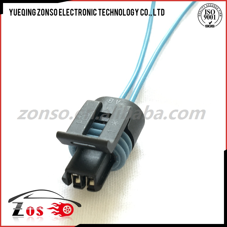 Gold supplier fuel injector wiring harness fuel injector wiring harness, fuel injector wiring harness Wire Harness Assembly at edmiracle.co