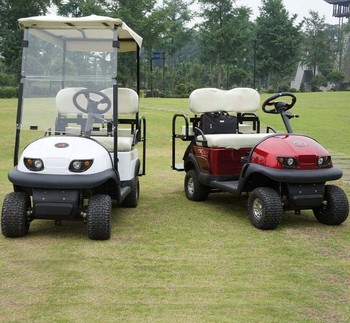 Electric 4 Seater Golf Car For Sale Small Farm Cargo Carts Buy 4