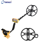 metal detector kit MD-6350 12inch search coil detector machine detector gold