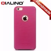 QIALINO New Trending 5.5 inch Perfect Fit Real Genuine Leather Slim Back Cover Case For iPhone 6 6s plus Mobile Phone