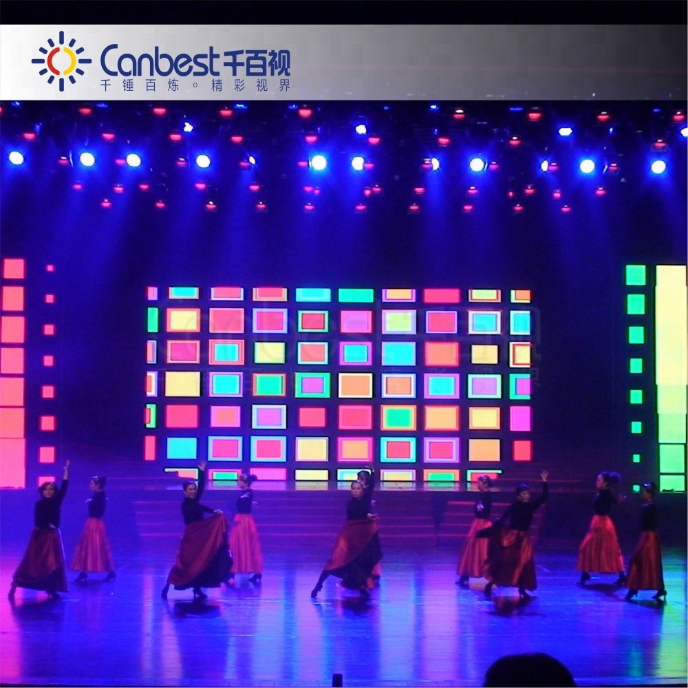 Second Hand Indoor Led Display